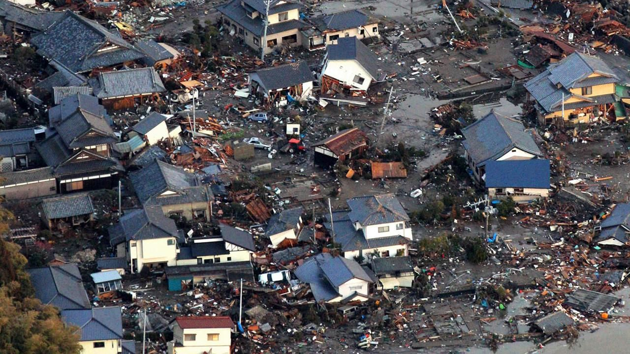 What Can We Learn From Natural Disasters