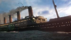 Seconds From Disaster: Titanic