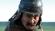 Forbidden Tomb Of Genghis Khan show