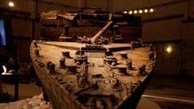 Titanic 100 show