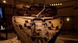 Titanic 100: Rebuilding The Titanic:...