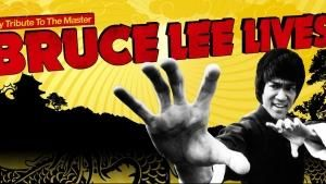 Bruce Lee Lives: Episode 1