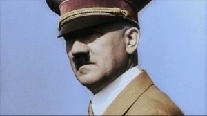 Apocalypse: The Rise of Hitler: Aggression