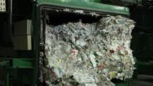 Taiwans kreative Müllverwertung Programm