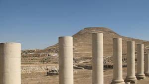 Herodes' forsvundne grav