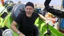 James Cameron: Utazás a Föld legmélyebb pontjára film