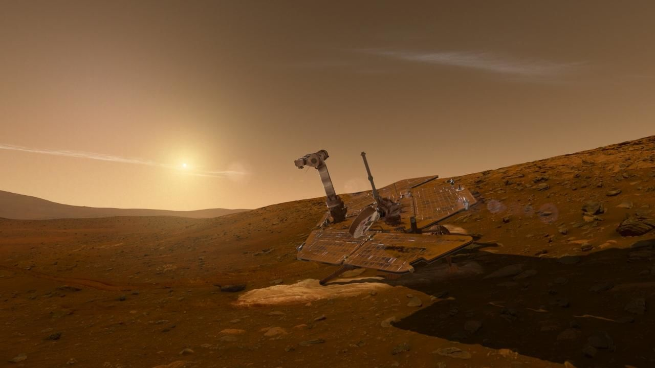 mars rover dying -#main