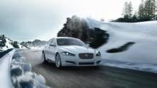 Jaguar XF Voir la fiche programme