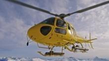 阿拉斯加冒險飛行 Alaska Wing Men 節目