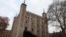 Die blutige Geschichte des Tower of London Programm