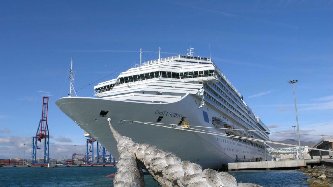 Cruise Ship Diaries  National Geographic Channel  Asia