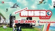 FESTIVAL MUSA CASCAIS 2012 programa