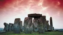 Stonehenge Voir la fiche programme