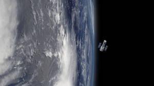 Hubbles siste grense