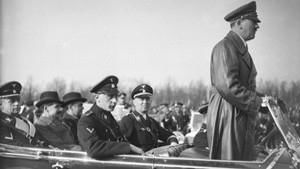 Nazisternes Hemmeligheder Program