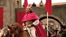 PANASONIC呈獻:世界文化遺產大賞Cologne Cathedral 科隆大教堂 節目