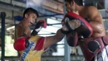 Fight Club : la boxe thai Voir la fiche programme