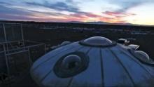 UFO jagt Program