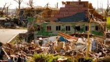 Witness: Joplin Tornado show