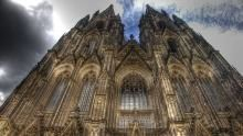 Kolínská katedrála pořad