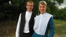 BASTIDORES: Amish: O Desafio de Abandonar a Comunidade programa