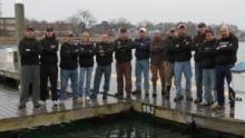 דייגי הטונה תוכנית