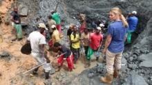 Colombie : la ruée vers l'or Voir la fiche programme