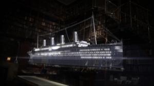 TITANIC: Dosya Kapandı