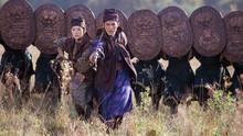 China's Hollywood show