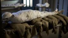Mummifying Alan: Egypt's Last Secret Programma