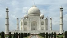 PANASONIC呈獻:Access 360°世界文化遺產:Taj Mahal泰姬瑪哈陵 節目