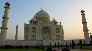 Access 360°: Taj Mahal