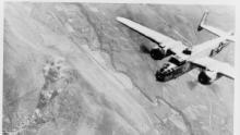Bastidores: Segunda Guerra mundial programa