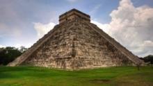 Mayalar: Gerçek Kıyamet  SAYFAYA GİT