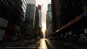 Sandy : New York dans la tourmente