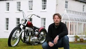 Charley Boorman: Cu orice pre