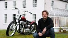 Charley Boorman: Cu orice pre documentar