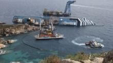 Costa Concordia: Un an mai târziu documentar