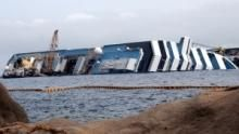 Costa Concordia Disaster: One Year On show