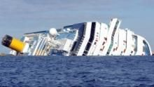 Costa Concordia: Caught on Camera show