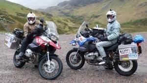 Motor Adventures