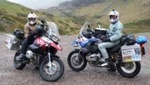 Motor Adventures Programma