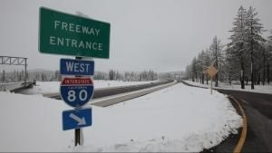 Autoput kroz pakao: SAD