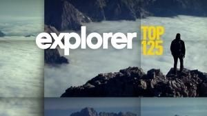 EXPLORER TOP 125 