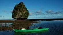 Lost Tribe Of Palau show