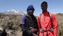 Světové dědictví: Kilimandžáro pořad