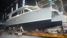 Die Solar-Yacht Programm