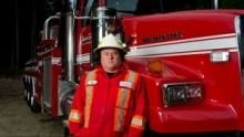 Highway Thru Hell: Canada show
