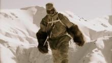 Shackleton whiskyje film