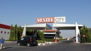 Mega Fabrikalar: Vestel